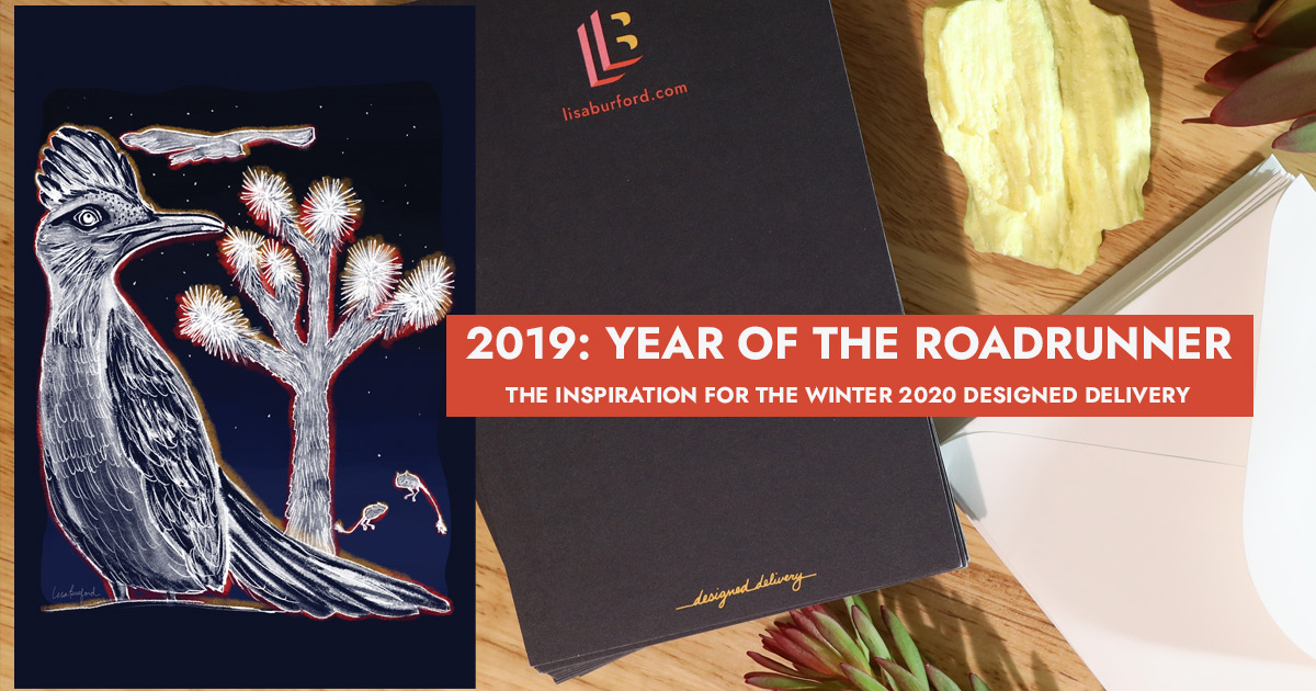 The Year of the Roadrunner